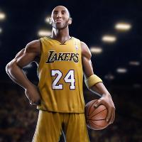 Kobe Bryant Character