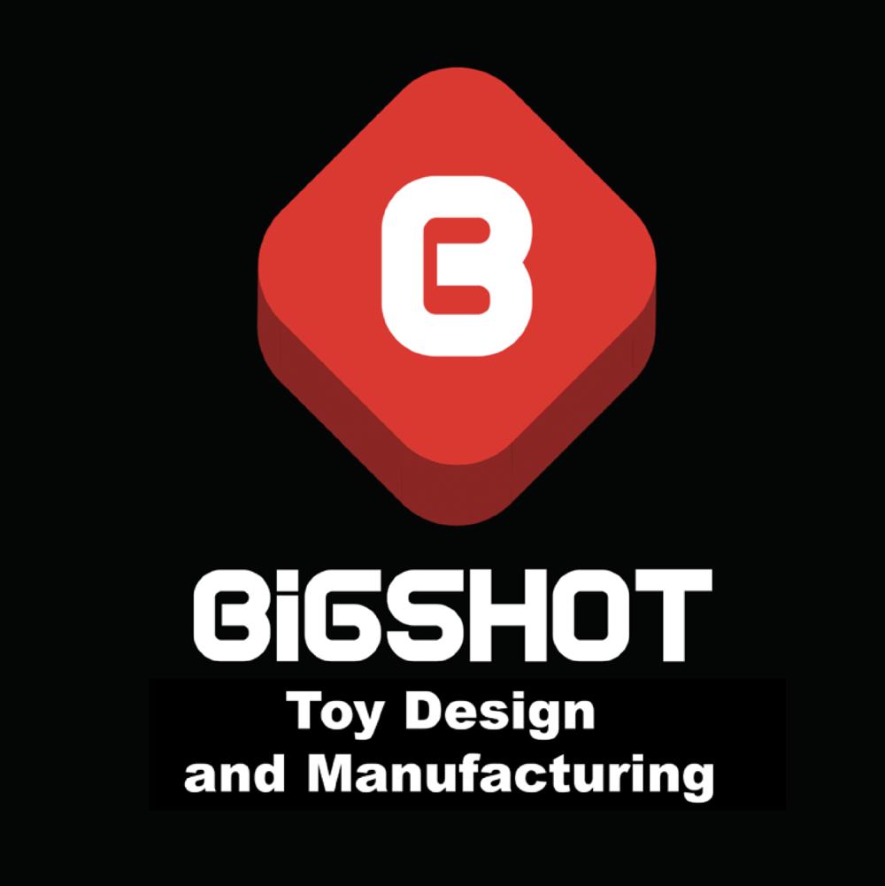 Bigshot Toy Design Deck