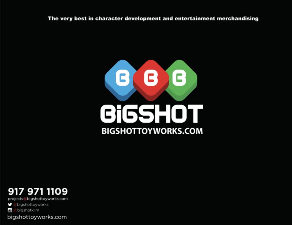 Bigshot Look Book