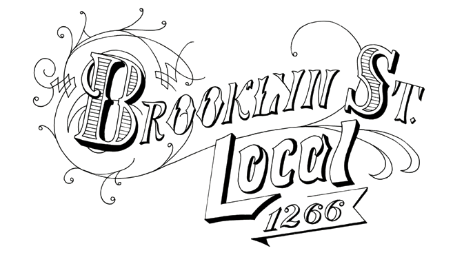 The Brooklyn Street Local