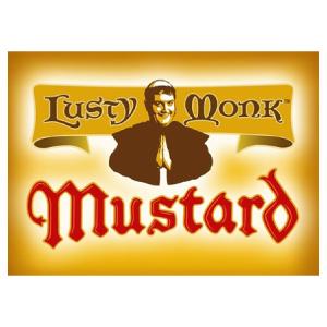 Lusty Monk Mustard