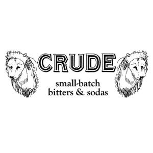 Crude Bitters & Sodas