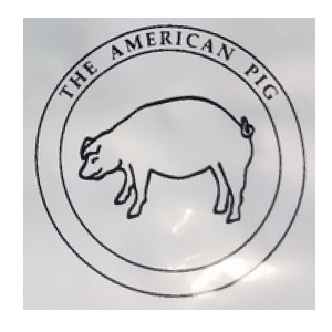 The American Pig