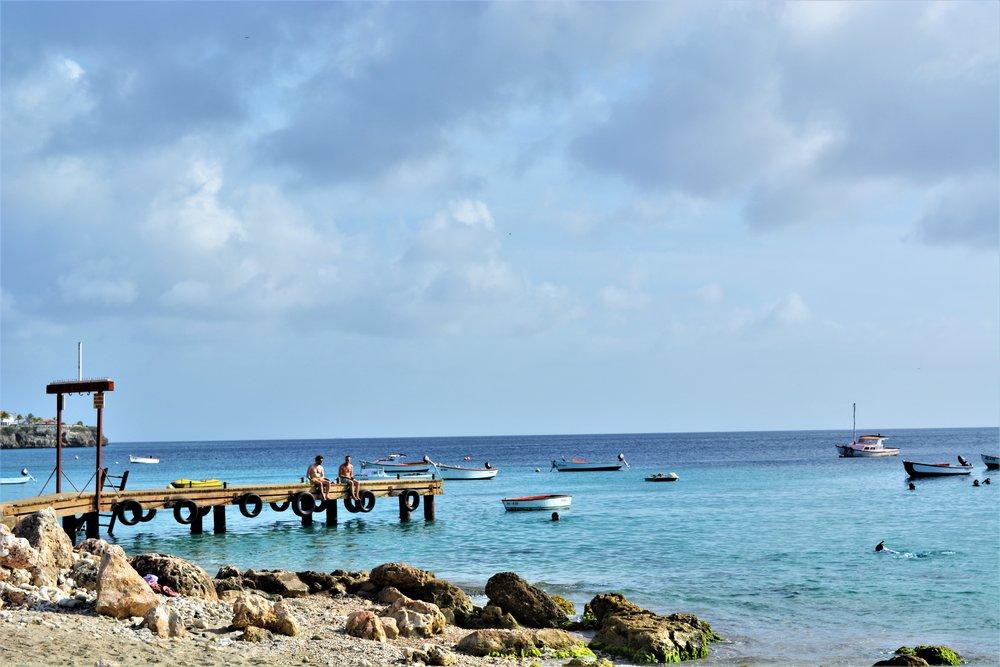 7 jours à Curaçao - À partir de 812.05 $ USD