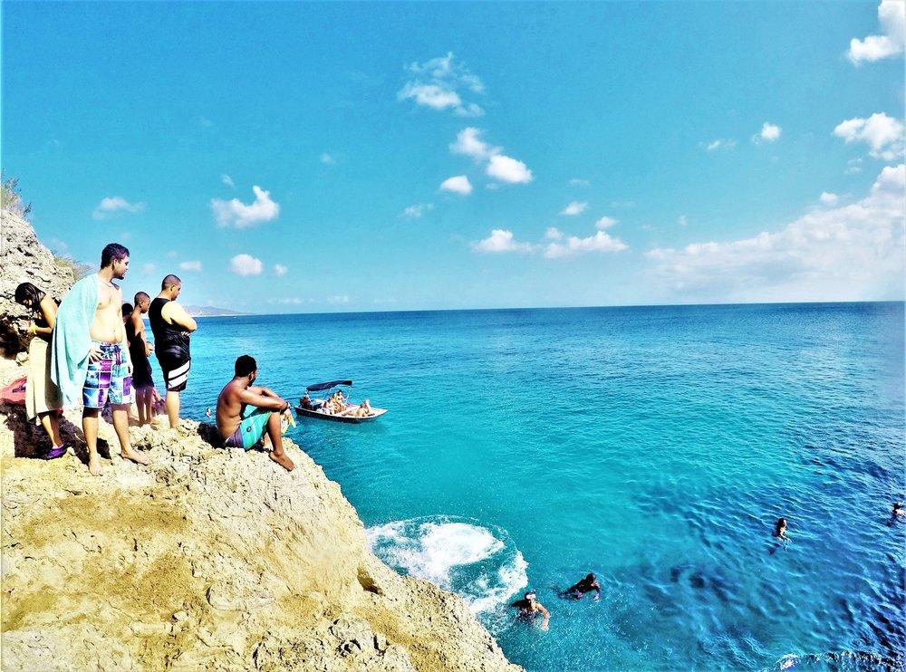 8 jours à Curaçao : 2 îles - À partir de 948.85 $ USD
