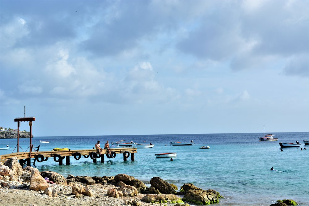 Gone 7 days to Curaçao - Starting from 812.05 $ USD