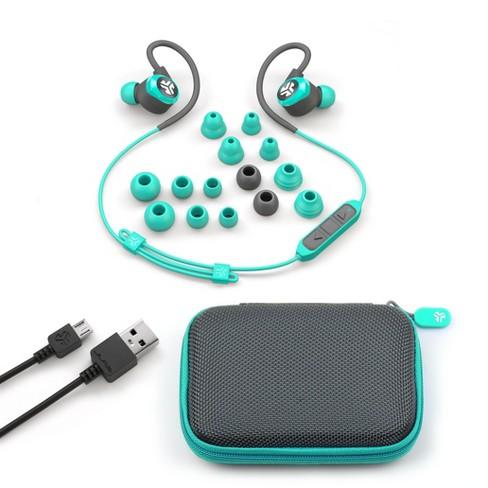 Copy of JLab Wireless Headphones