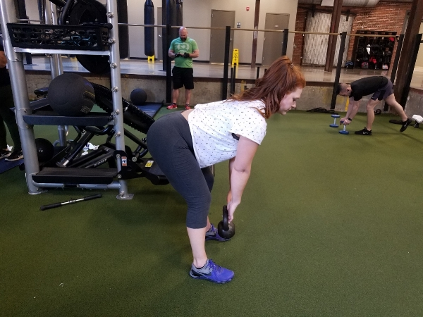 booty building workout plan