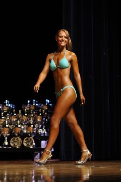 Megan Seelinger Fitness
