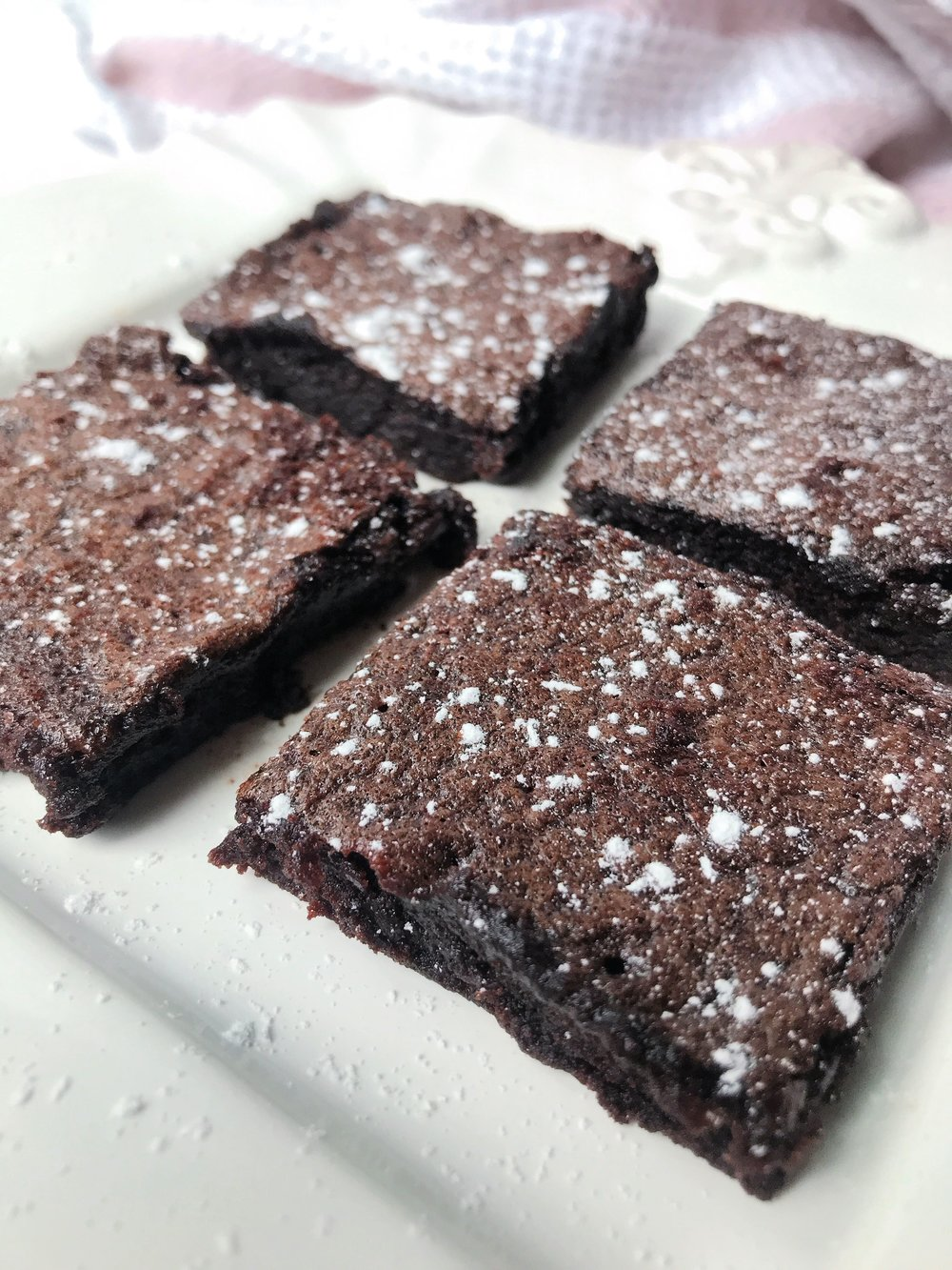 Easy Keto Brownies | Sugar-Free, Low Carb Brownie Mix
