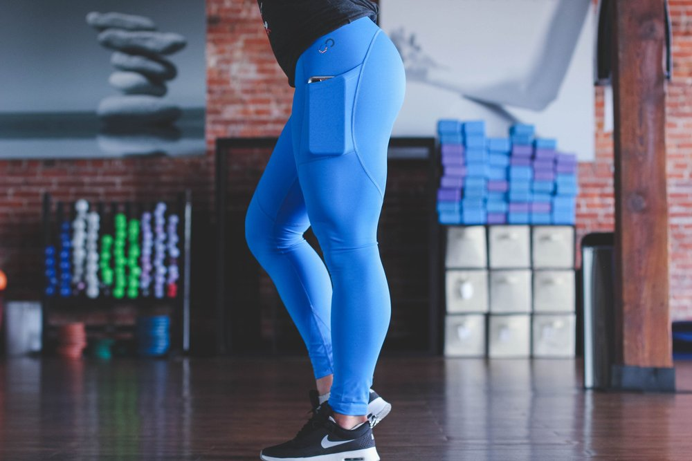 2752df427a43b Best Workout Leggings for Women- Squat Proof with Pockets — The ...