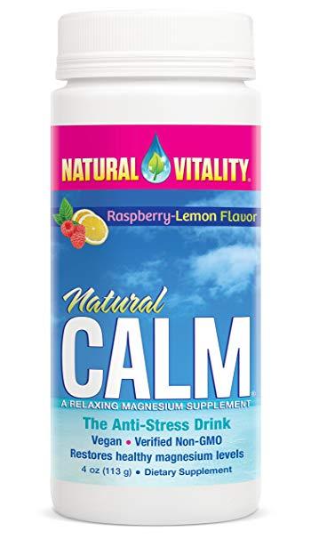 Magnesium for Anti-Stress