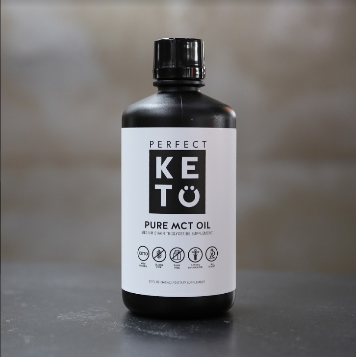 Best MCT Oil and MCT Oil Powder for Keto - Which One Should You Buy?