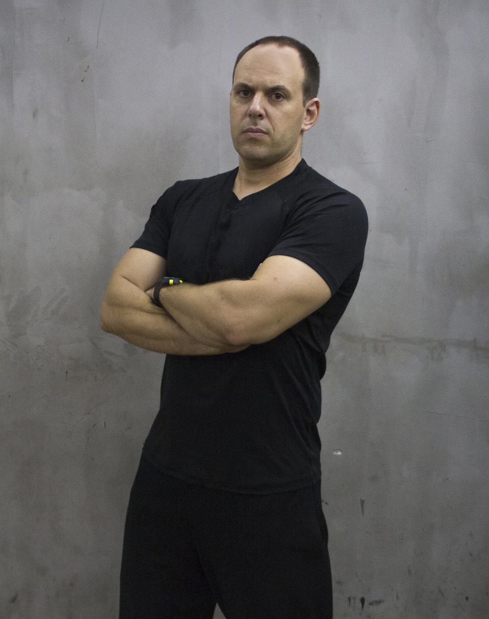 Rodrigo Nader Fernandes - CREF 5251-G/SP