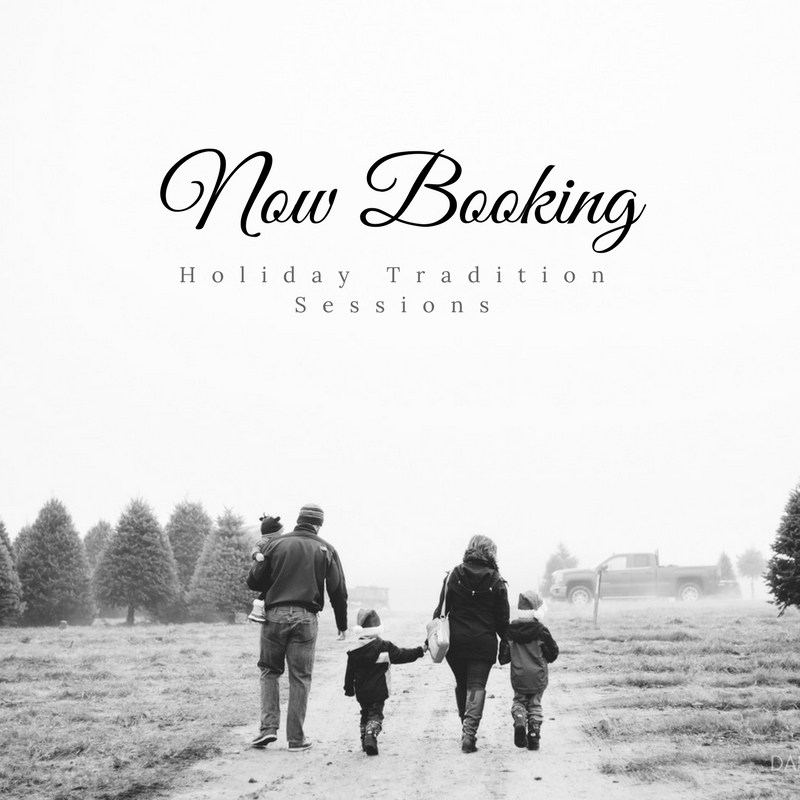 maine holiday tradition photography sessions