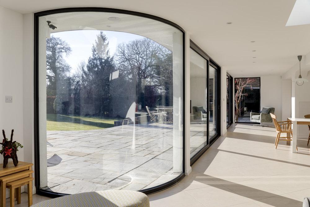 Bookham House Transformation