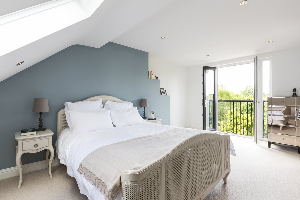Brentwood Home Transformation