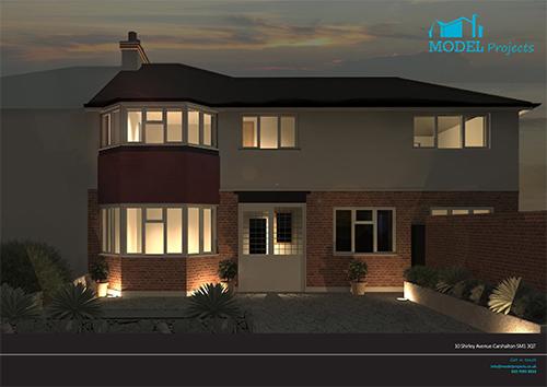 House renovation - south london