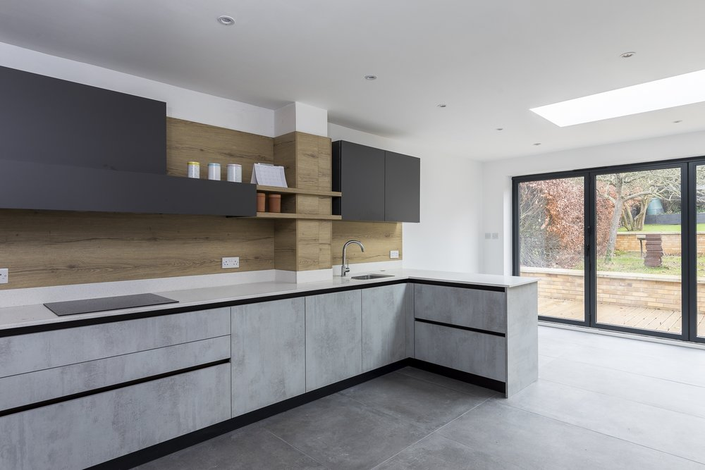 Croydon Whole House Renovation