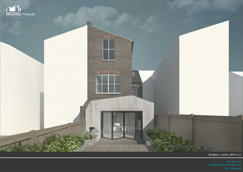 LP_CP_42  - Streatham Extension