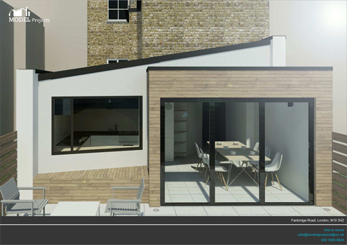 LP_CP_46  - North London Rear Extension