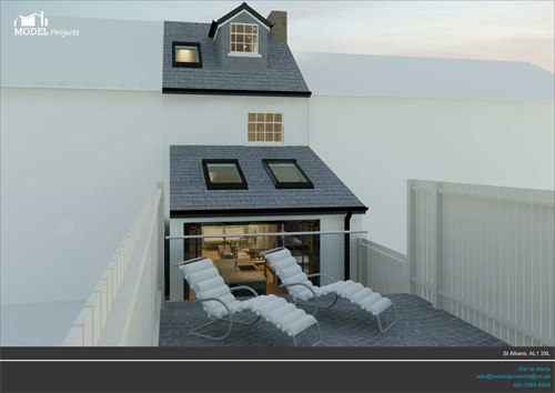 LP_CP_53  - St albans loft conversion