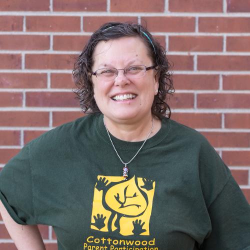 Teacher Gail -