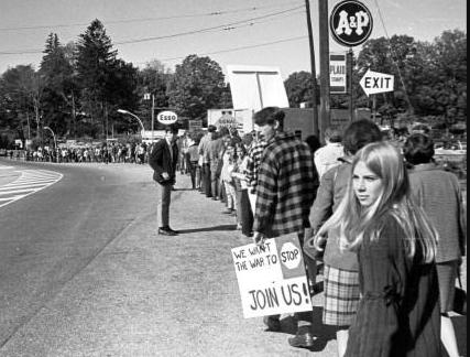 Westport Anti-War Activists
