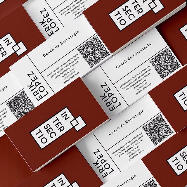 Intersectio, especialistas en arquitectura y desarrollo de estrategias que elevan el potencial de individuos y organizaciones al mejor costo posible. . Puedes ver el proyecto completo en www.behance.net/ParanormalCreations ✌👽 . @behance @intersectiomx #branding #marcas #graphicdesign #papeleria #corporativa #identidad #design #designer #creativity #artist #pymes #emprendedores #entrepreneurs #buildingbusiness #startups #architecture #arquitectura #mexico #mexican #nueva #new #unica #unique #brandnew #paranormal #paranormalcreations