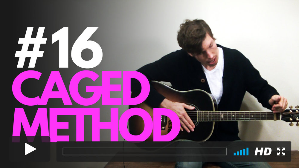 Discover The 20 Lessons Trial — JWITHROW.COM — Learn Guitar For ...