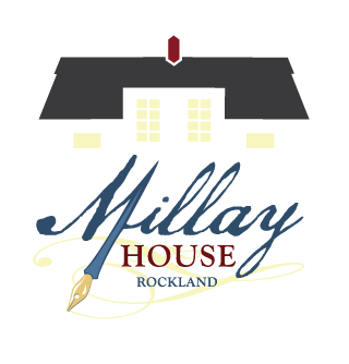 The Millay House Rockland