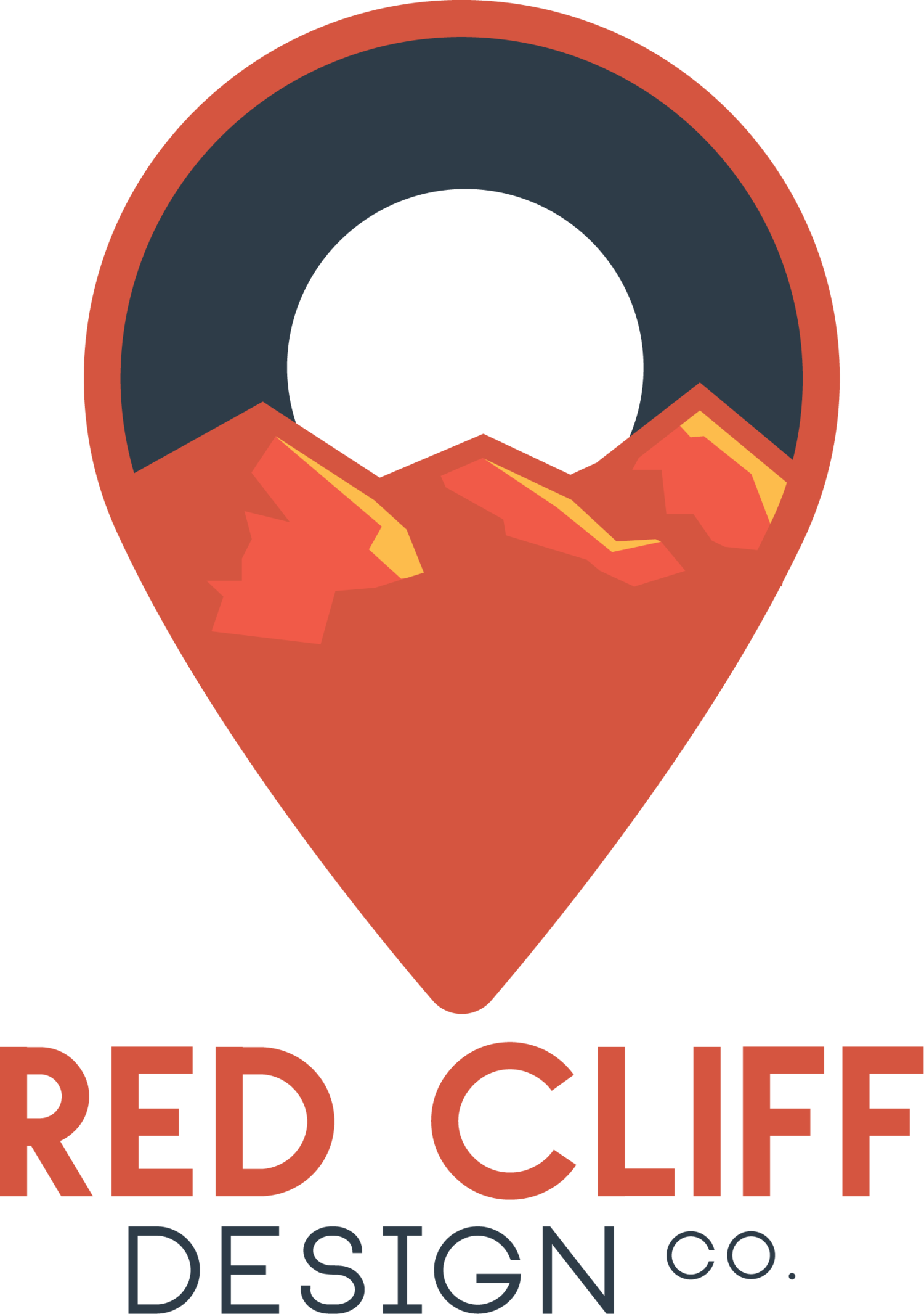 Red Cliff Web Design