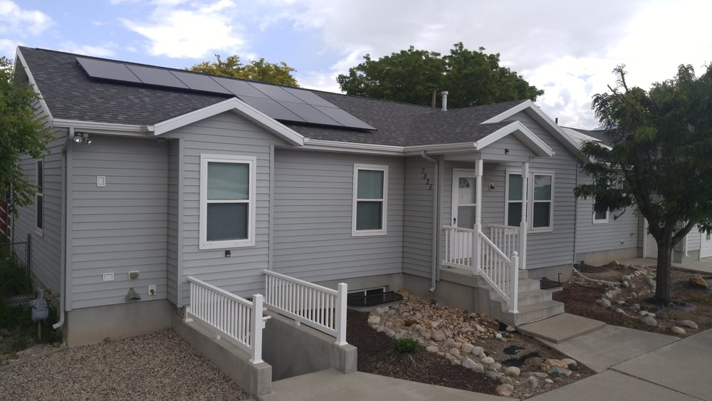 23 panels installed 6kW generated per month  $89.08 saved per month