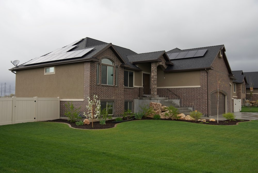 17 panels installed 5kW generated per month  $65.82 saved per month