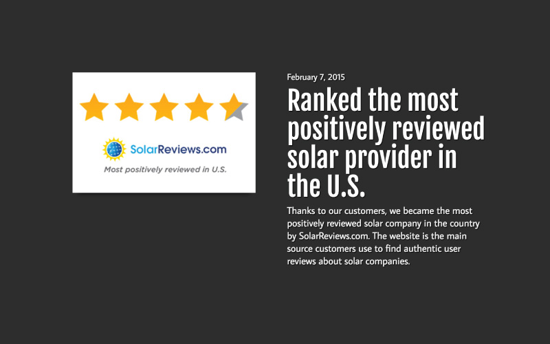 Solar-Review