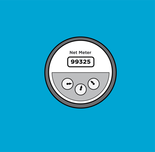 What's the Deal with Net Metering?