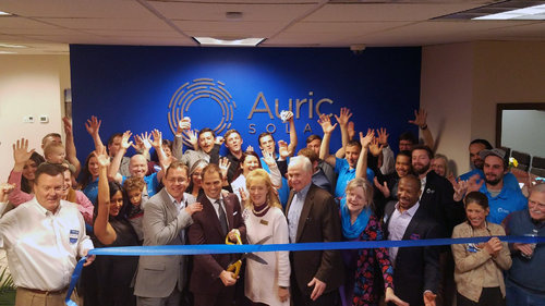 Auric Solar Expands into Colorado