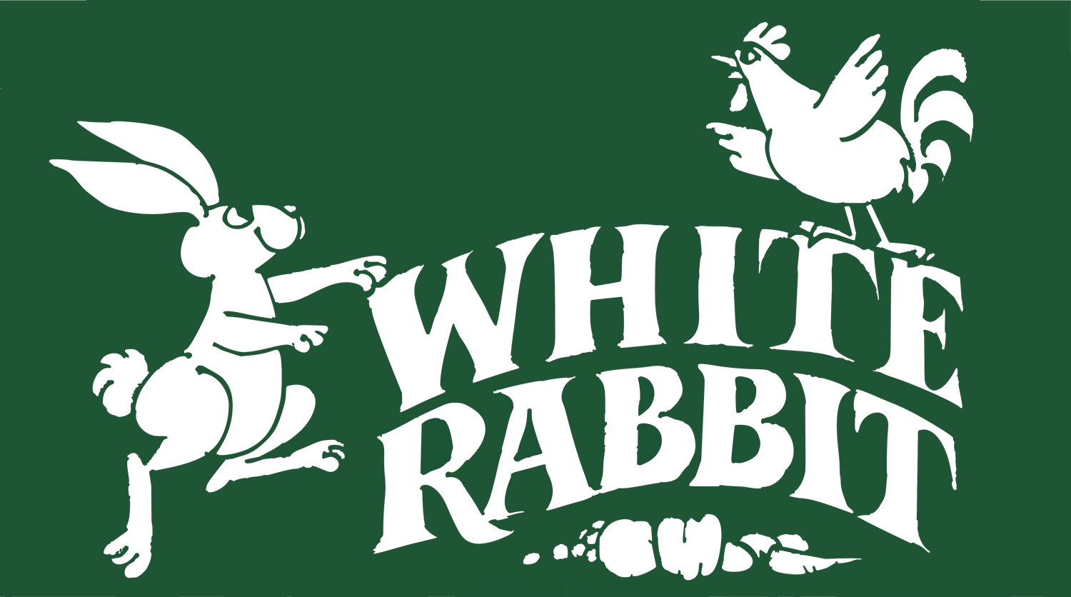 White Rabbit Acres