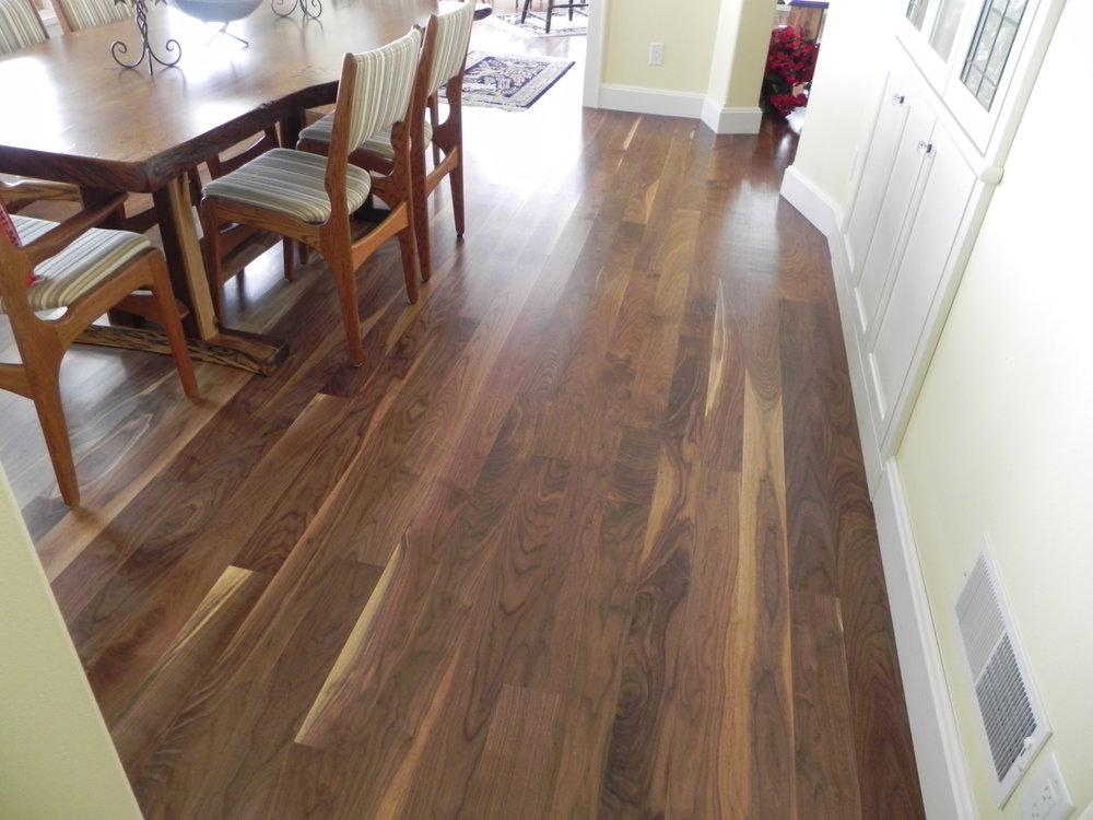 Urban Wood Flooring - Madison Wisconsin - Custom Wood Floors