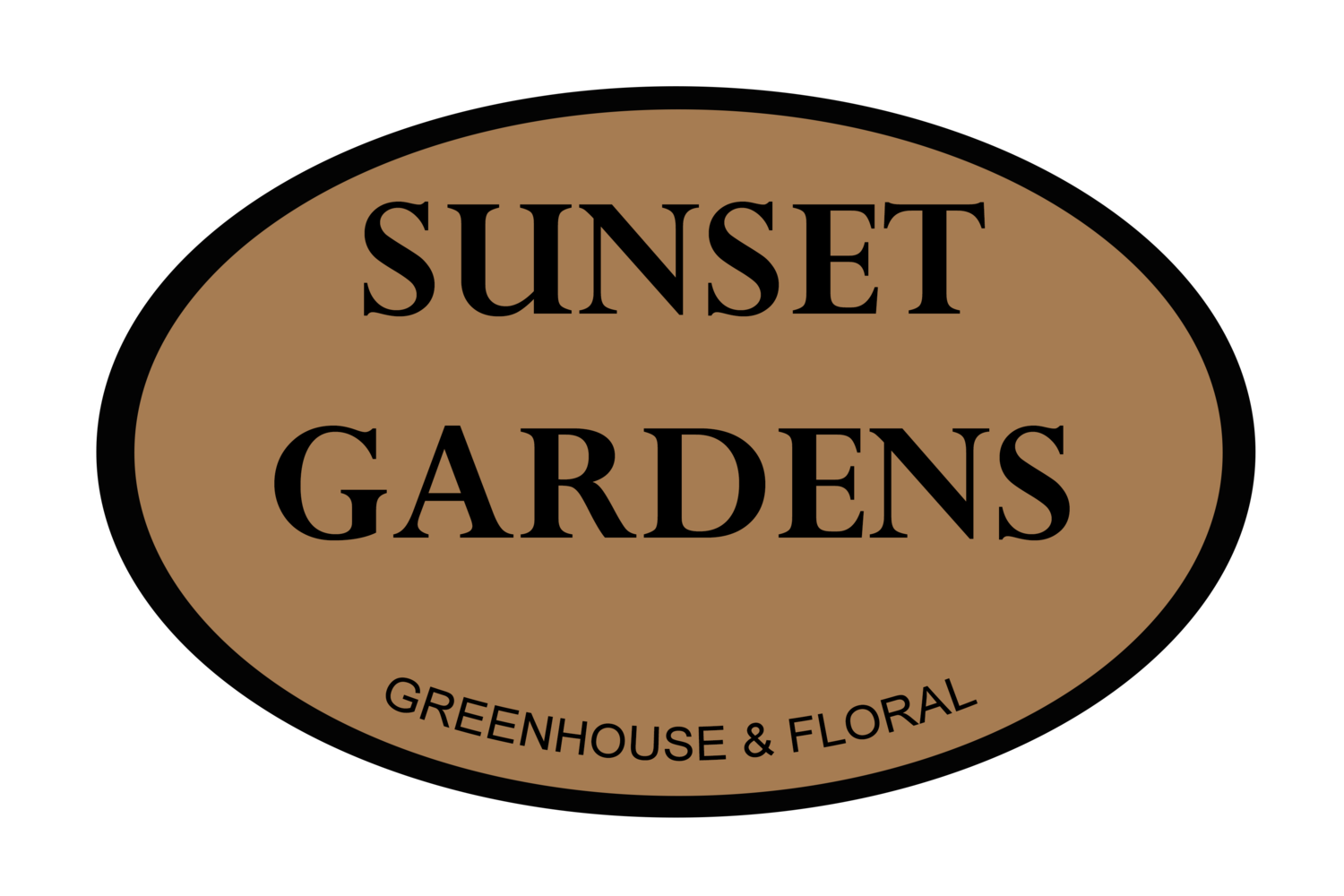 Sunset Gardens Greenhouse & Floral
