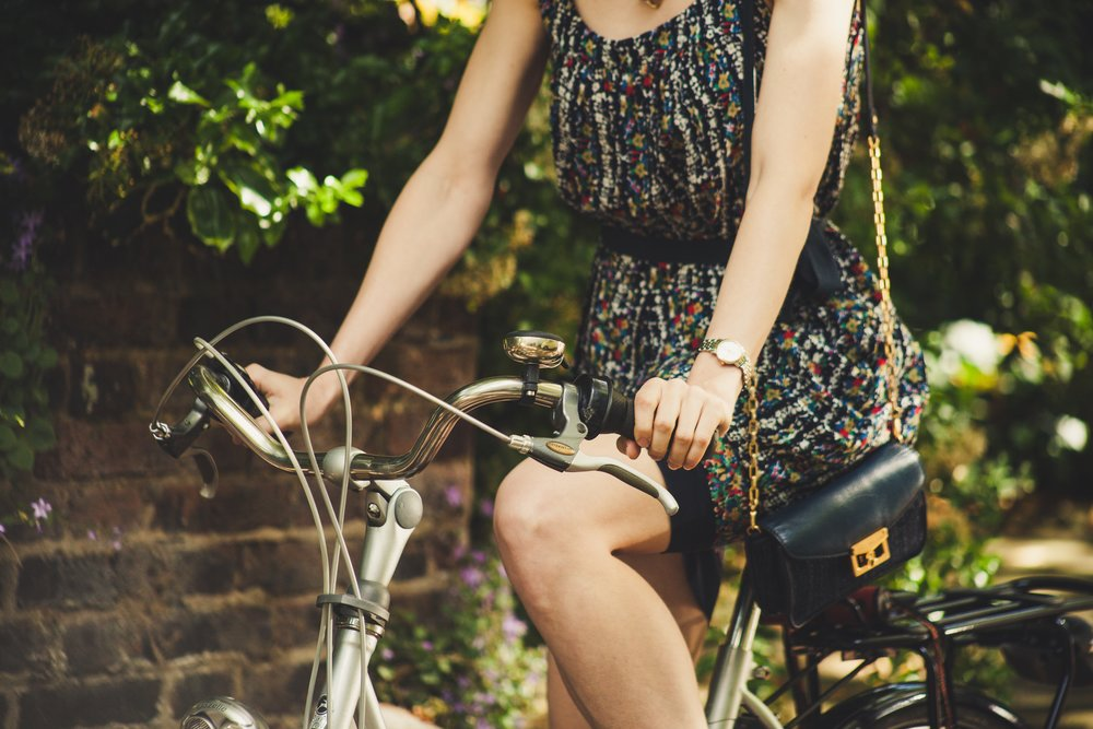 how to style a summer dress the ace class