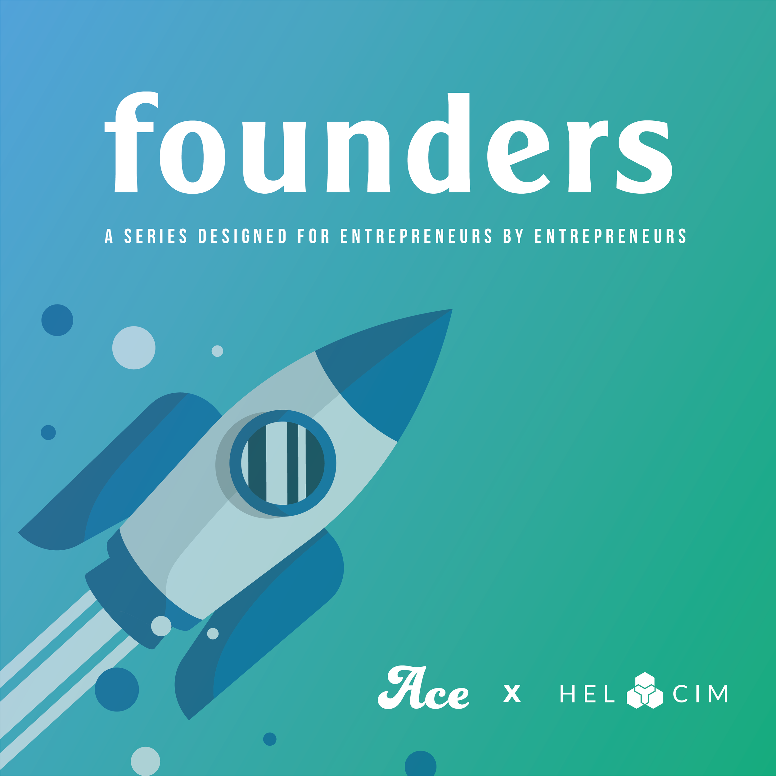 Founders Calgary Vol  04: Marketing + Social Good — ACE