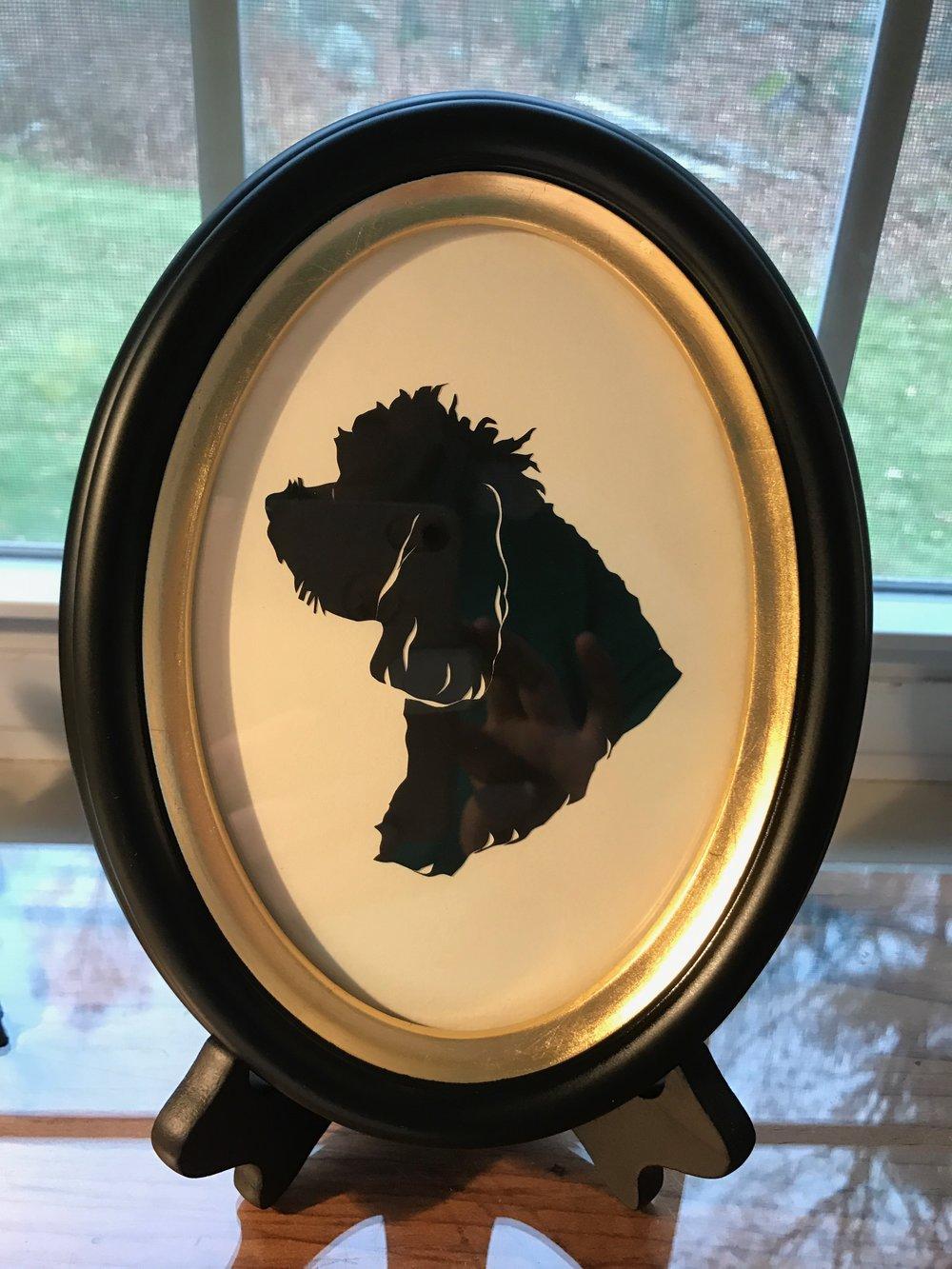 Dog silhouette lots of hair.jpg