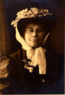 Alice Eastwood, circa 1910