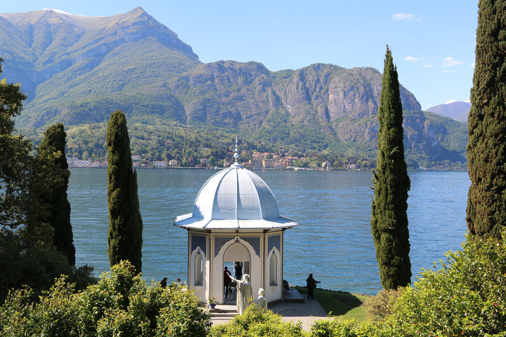 Villa Melzi in Bellagio