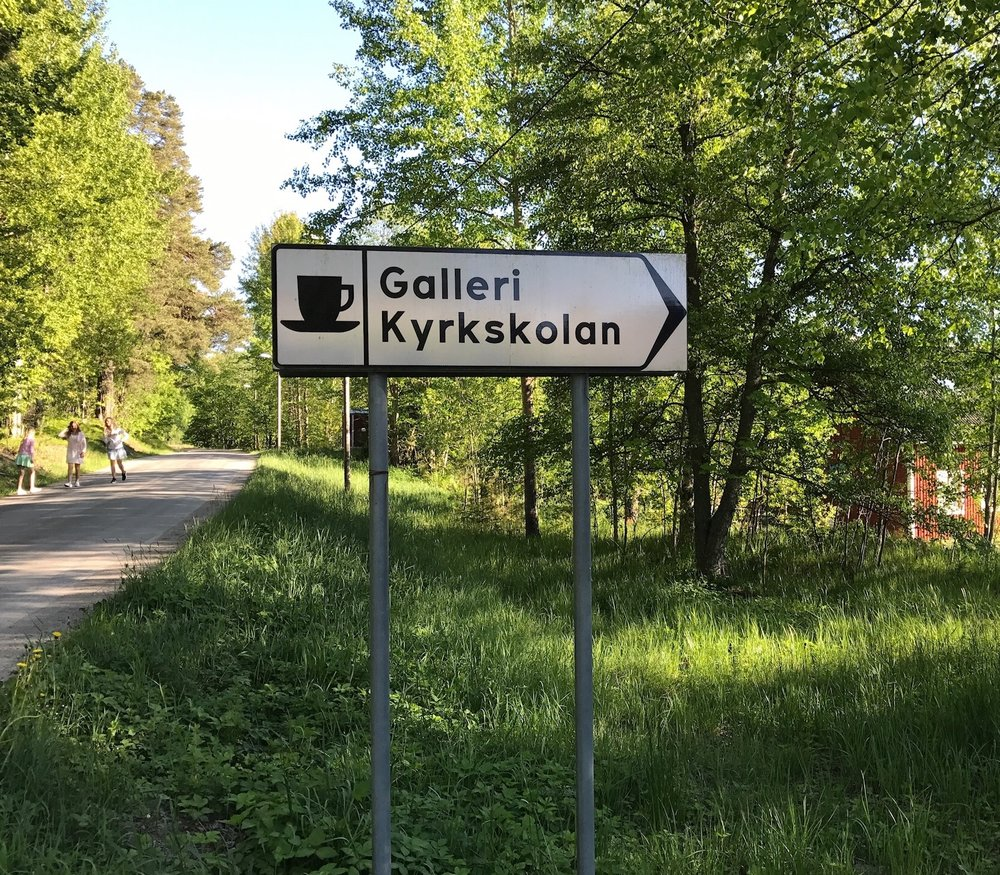 Gallery Kyrkskolan