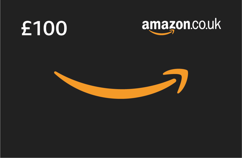 *Restrictions apply, see  www.amazon.co.uk/gc-legal .