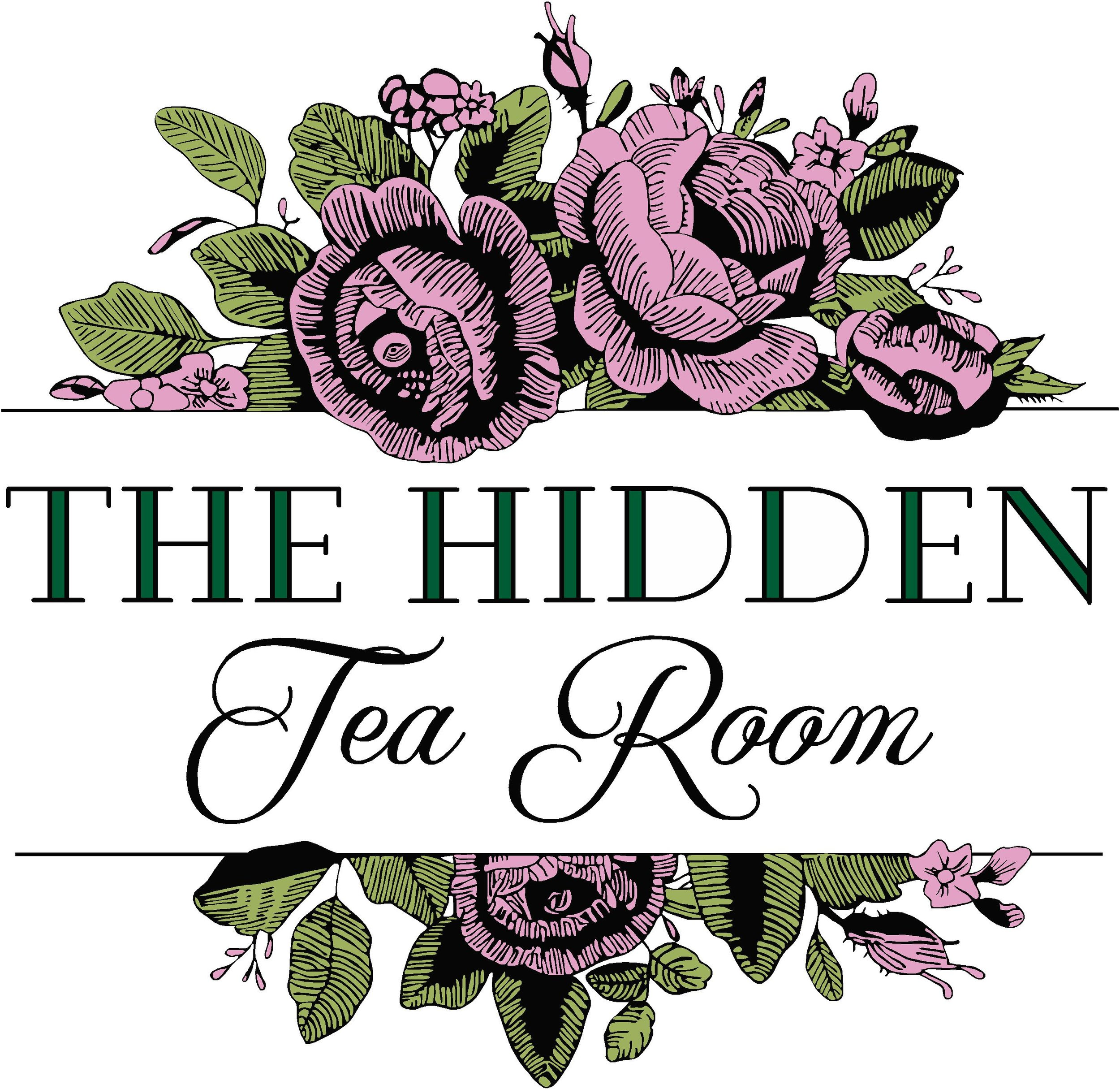 The Hidden Tea Room