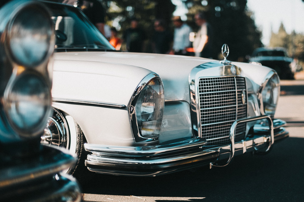 front shot white mercedes 280se.jpg