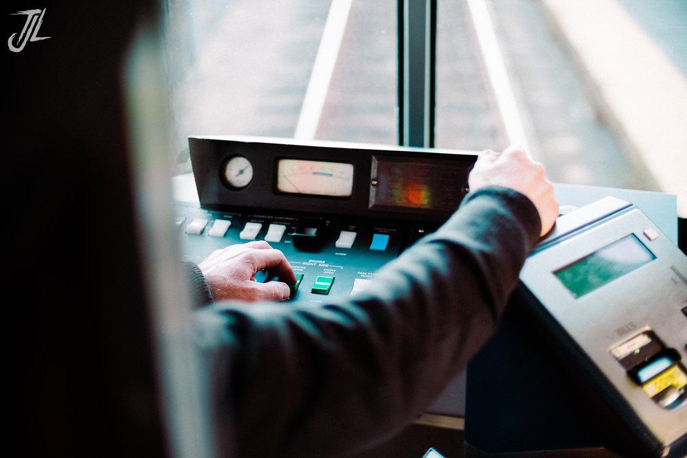 MBTA Operator